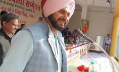 AAP to field Sidhu as Chief Minister