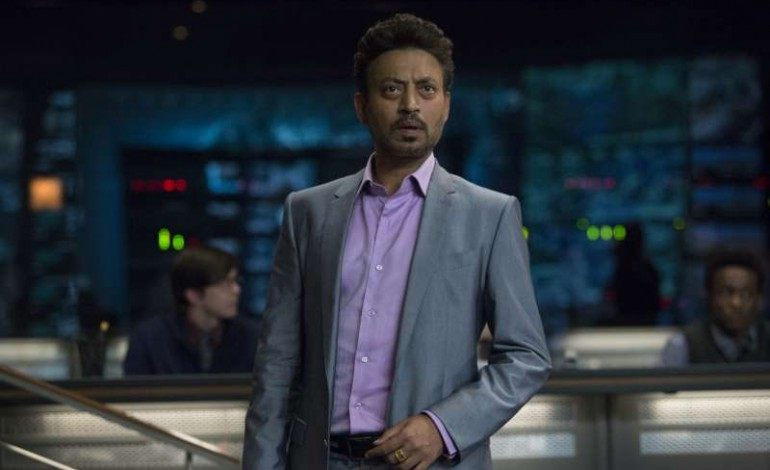 Youth not watching Indian films, says Irrfan Khan