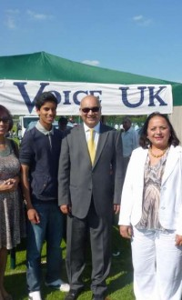 UK Goan Festival 2015 to be held on the 2nd of August 2015, Cranford Community College grounds, Hounslow