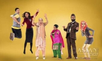 'Citizen Khan' star honoured