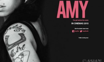 The Other Side of Amy