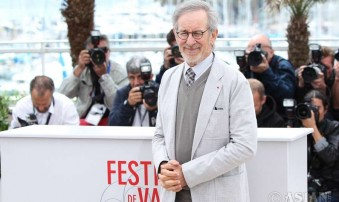 The Sweet Revenge of Spielberg
