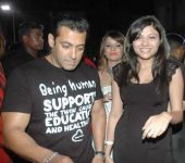 SALMAN KHAN: Two Time Lucky