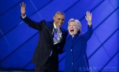 Obama Vows to Make Hillary President