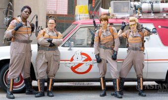 'Ghostbuster' Believes in Afterlife