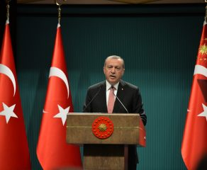 Turkey Dismisses 1700 officers
