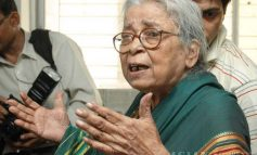 MAHASETA DEVI: Portrait of a writer as an activist