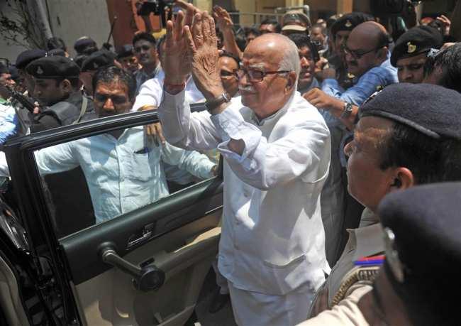 Advani