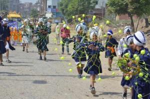 Punjab kids