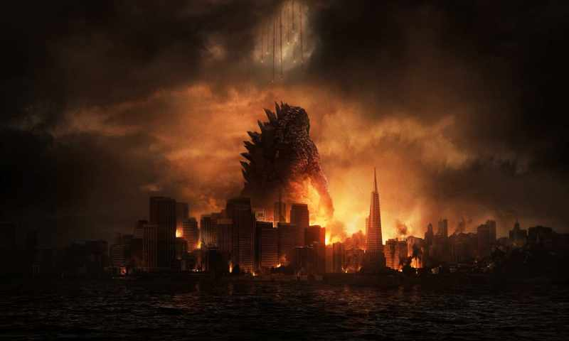 Godzilla-G