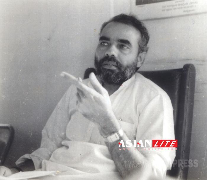 Modi old