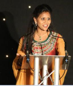 Ms Pavani Reddy, managing partner of Zaiwalla & Co Solicitors