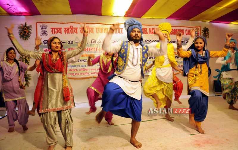 Punjab a