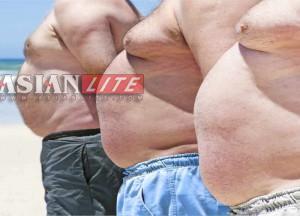 Obesity Tummy