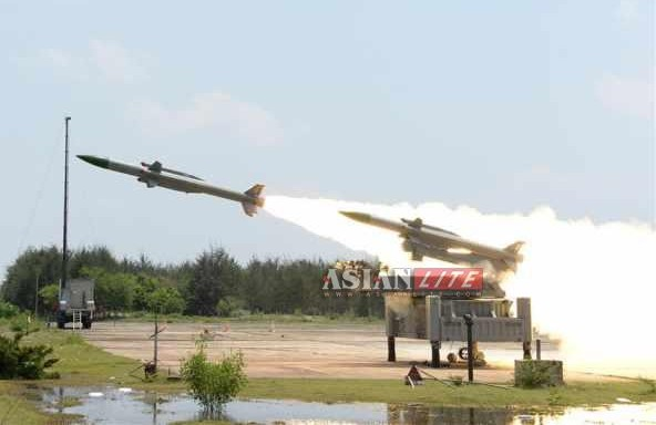 akash missile (Medium)