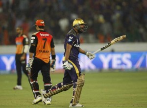 IPL knight riders