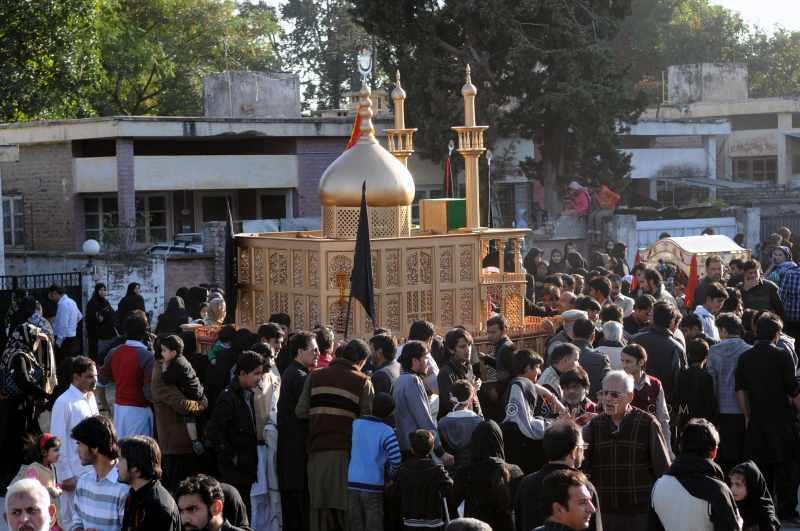 Ashura Shia