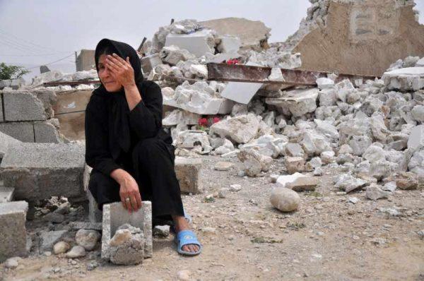 Iraq Refugee