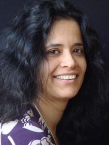 Anandi Ramamurthy