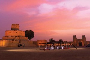 abudhabi_Al_Jahili_Fort_at_sunset^0