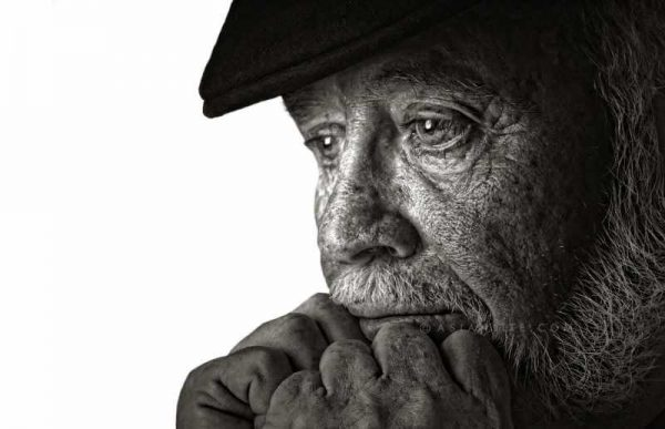 Old Age Desperate for help
