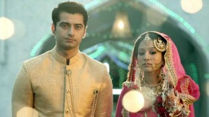 Stillls from `Beintehaa` and `Rangrasiya` - the new shows coming up soon on Colors.