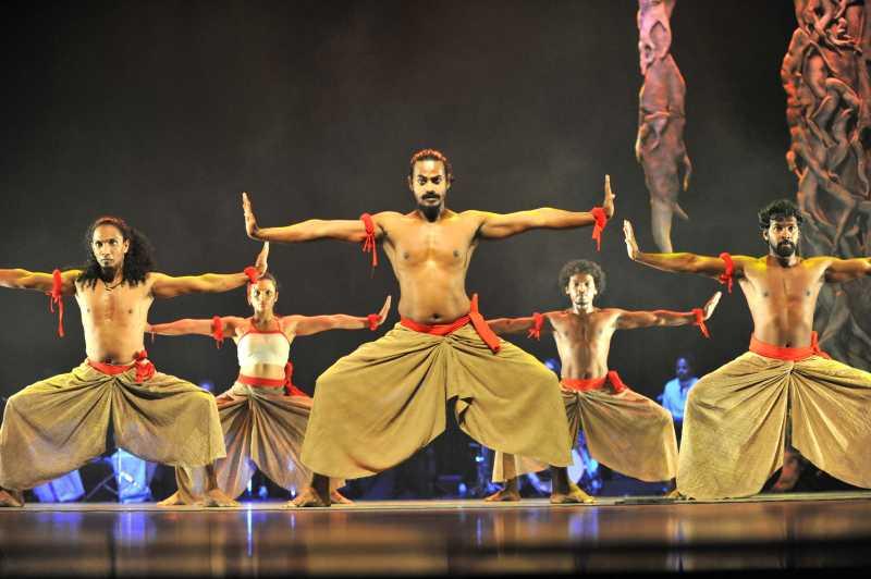 CHINA-JINAN-INDIA-DANCE-PERFORMANCE (CN)