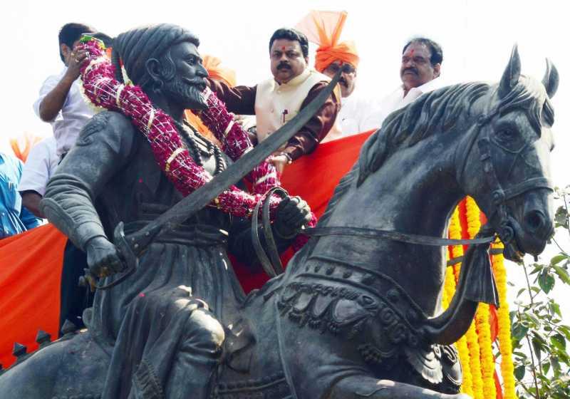 India Shivaji Sivaji