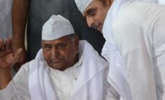 Samajwadis in search of peace