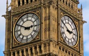 Big Ben Parliament