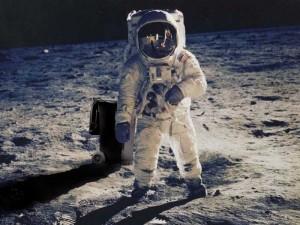 moon landing nasa niel amstrong