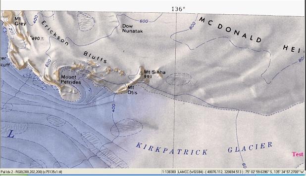 Mt Sinha_Map