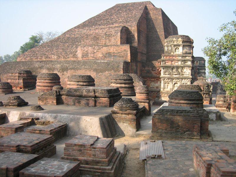 Nalanda Uni