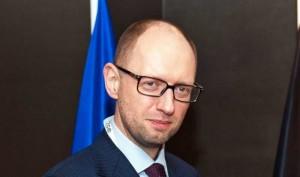 Arseny Yatsenyuk ukraine