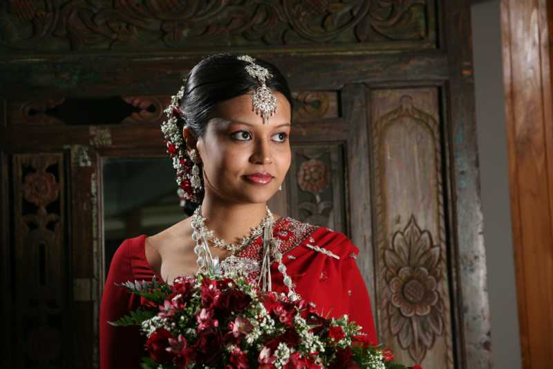 british brides