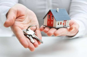 Property market - Houses