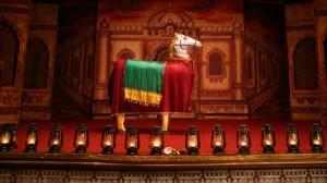 Stills from upcoming Tamil film `Kaaviya Thalaivan`. (Photo: IANS)