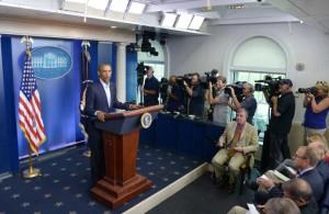 US-WASHINGTON-BARACK OBAMA-ISIL-STRATEGY