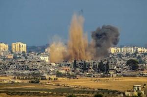 ISRAEL-GAZA-72-HOUR TRUCE-ACCEPTANCE
