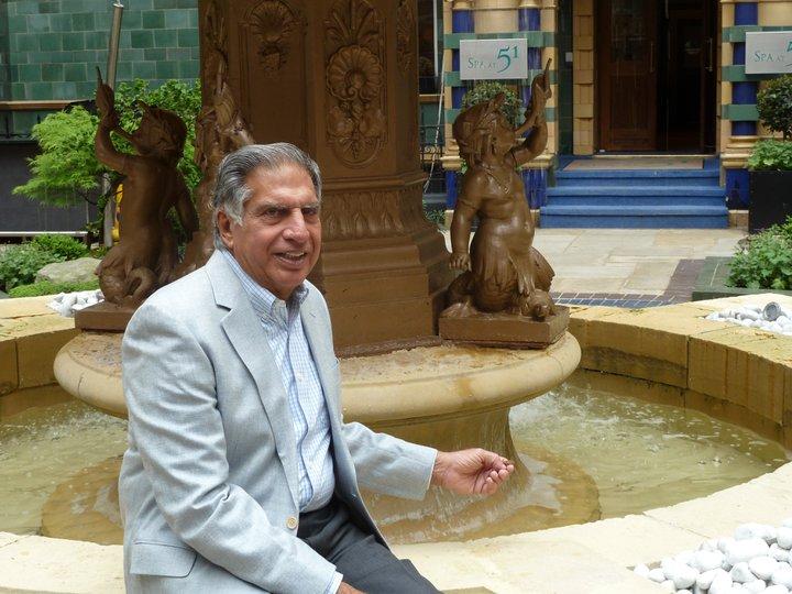 Mr Ratan Tata