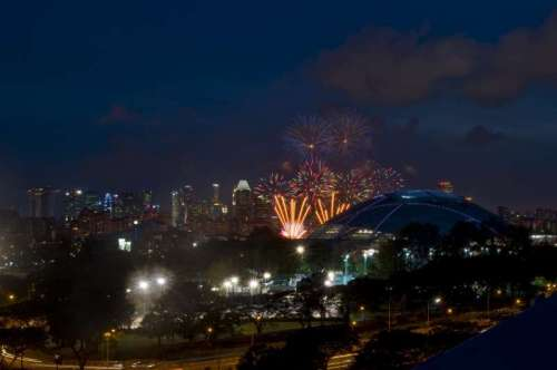 (SP)SINGAPORE-SOUTH EAST ASIAN GAMES-COUNTDOWN