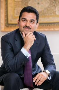 Dr Shamsheer Vayalil
