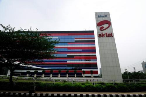 airtel headquarters