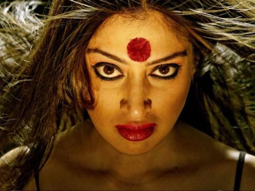 Angry Woman Tamil