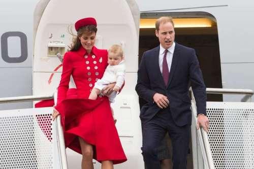 Prince William & katie