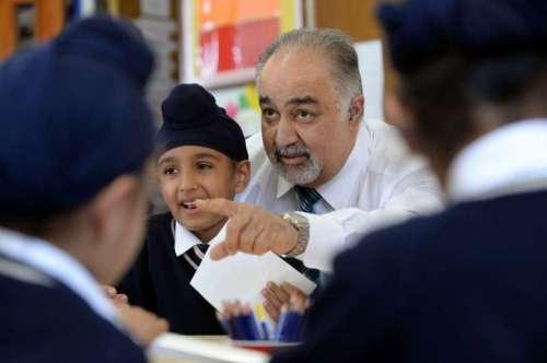 free sikh school coventry