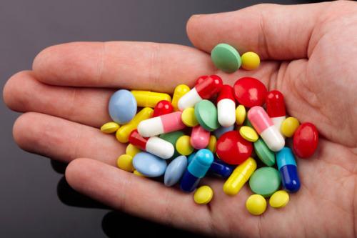 tablets medicine