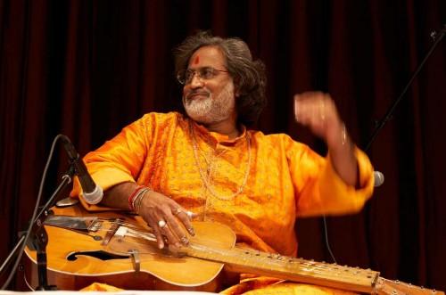 Pandit Vishwa Mohan Bhatt