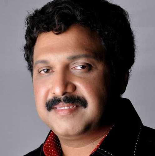 K.B. Ganesh Kumar