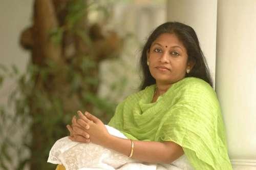 K.R.Meera